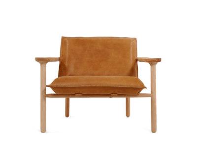 Igman Lounge Chair by Zanat
