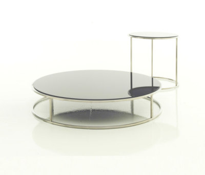 Ile low table by Living Divani