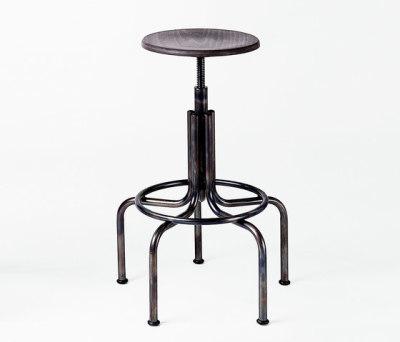 Industrie stool by Lambert