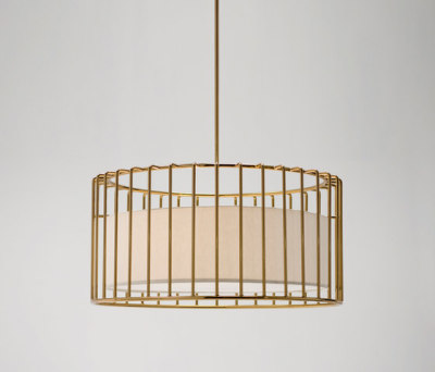 Inner Beauty Chandelier by Phase Design