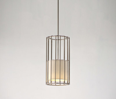 Inner Beauty Pendant by Phase Design
