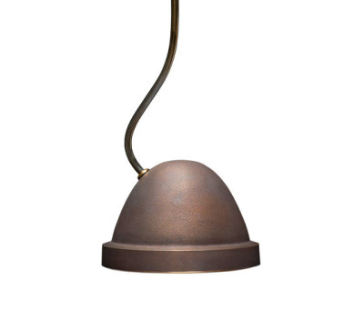 Insider bronze by Jacco Maris