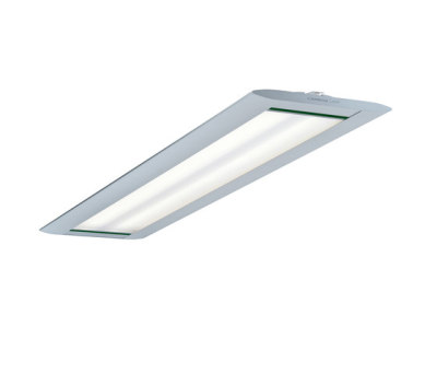 INSPIRION BASE T5 Ceiling light by GRIMMEISEN LICHT