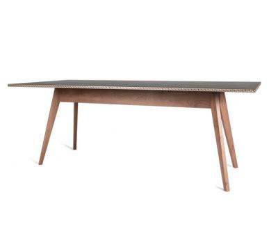 Intarsio | table by strasserthun.