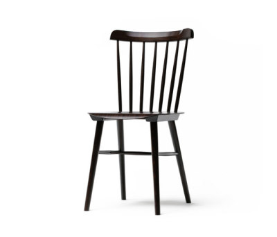 Ironica Chair by TON