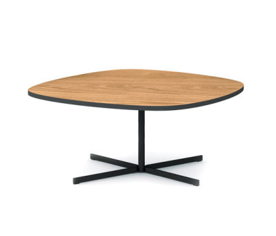 Island coffee table by ARFLEX