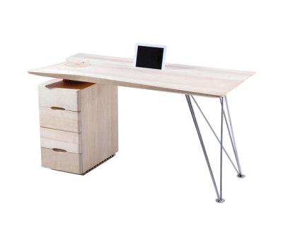 iWave Desk by Zanat