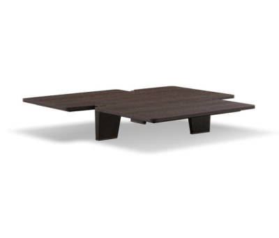 Jacob Coffee table by Minotti
