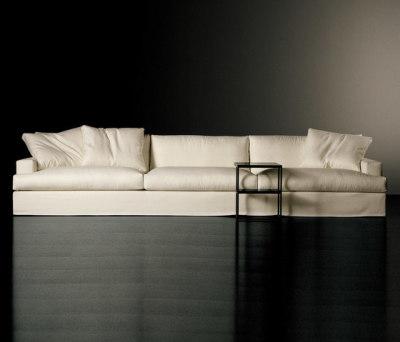 James Large Sofa by Meridiani
