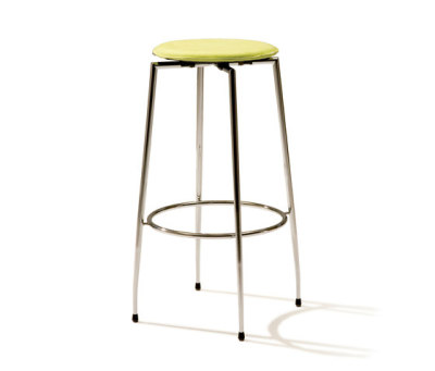 Jazz Young Barstool by Fora Form