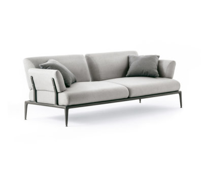 Joint sofa by Fast