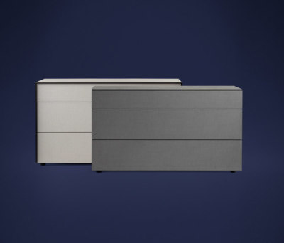 Juta Chest of drawers by Flou