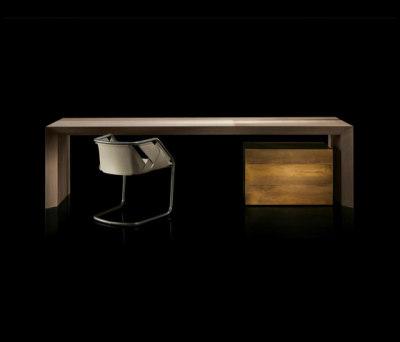 K-Table 2 boards desk use by HENGE