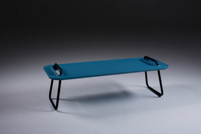 Kahawa Coffee Table Rectangular by Artisan