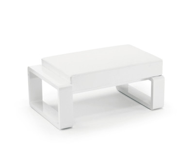 Kama Ottoman by EGO Paris