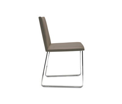 Kati Z side chair by Frag