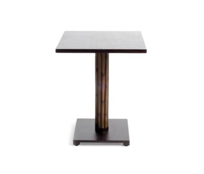Kawayan Bistro Table by Kenneth Cobonpue