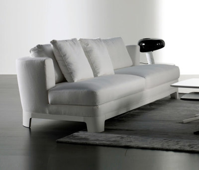 Keeton Sofa by Meridiani