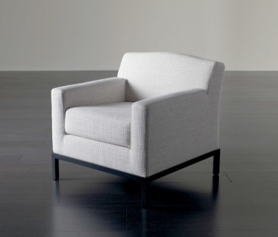 Kelly Armchair by Meridiani