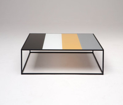 Keys Coffee Table by Phase Design