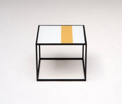 Keys Side Table by Phase Design