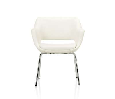 Kilta Chair by Martela Oyj