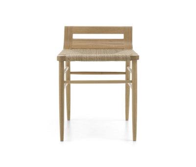 Kimua Low Back Chair by Alki