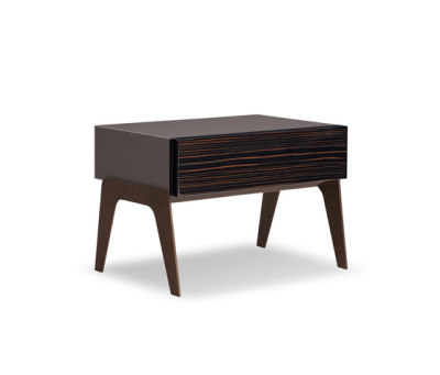 Kirk Nightstand by Minotti