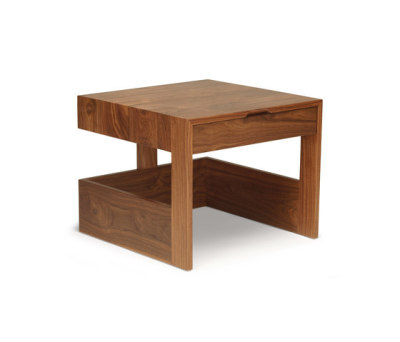 knucklehead side table by Skram