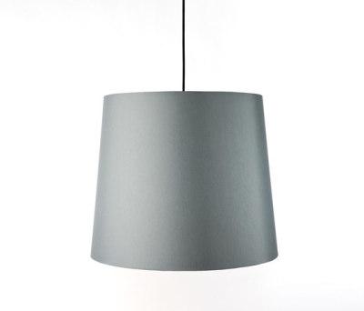 KongFAB silver grey by Embacco Lighting