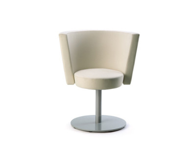 Konic swivel chair small by ENEA