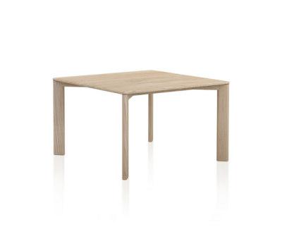 Kotai Square dining table by Expormim