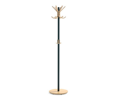 Krokus coat stand by Materia