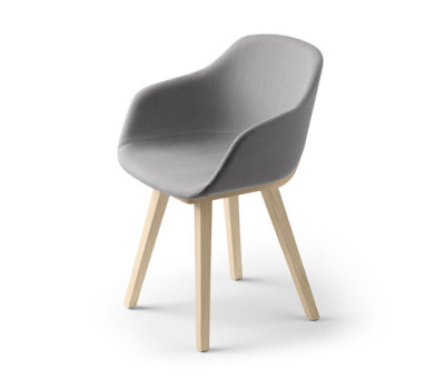 Kuskoa Bi Chair by Alki