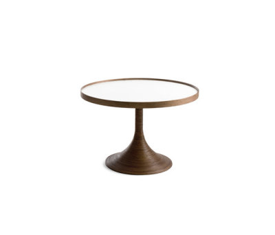La Luna Occasional Table by Kenneth Cobonpue