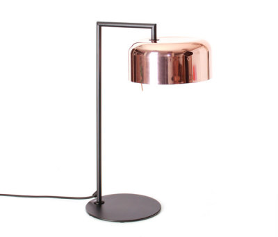 Lalu+ Table Lamp by SEEDDESIGN