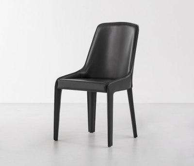 Lamina Chair by Bonaldo