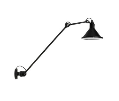 LAMPE GRAS   XL OUTDOOR - N°304 90 black by DCW éditions