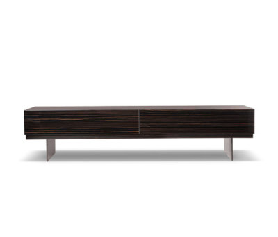 """Lang Console """"Low"""" by Minotti"""
