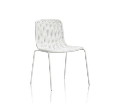 Lapala Hand-woven chair by Expormim
