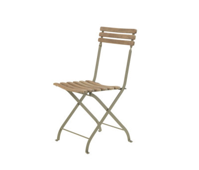 Laren chair by Ethimo