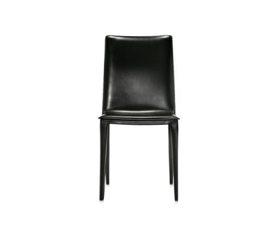 Latina H side chair by Frag