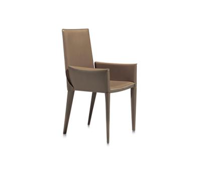 Latina HP armchair by Frag