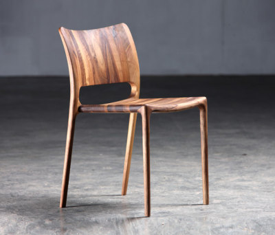 Latus Chair by Artisan