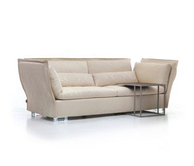 Le Bateau | 2-seater sofa by Mussi Italy