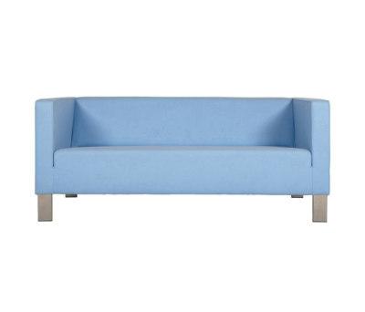 Lekker Strak Couch by Lensvelt