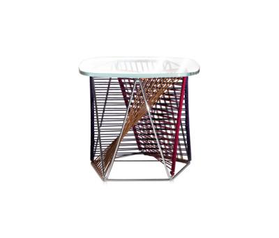 Leros MC coffee table by Frag