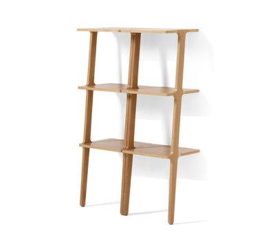 Libri shelf by Swedese