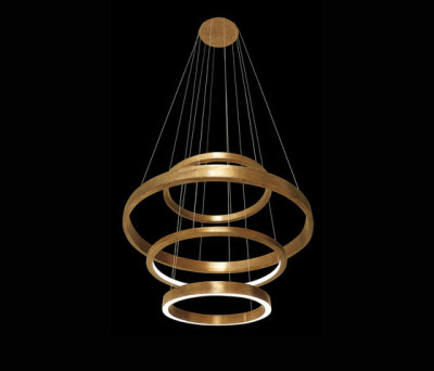 Light Ring Medium by HENGE