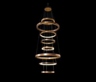 Light Ring XXL by HENGE